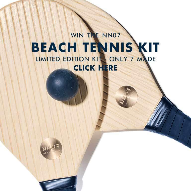 NN07 Beach Tennis Kit