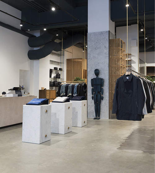 NN07 Concept Store