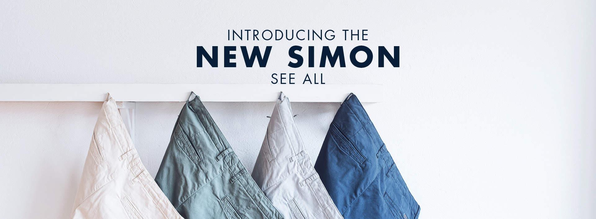New Simon