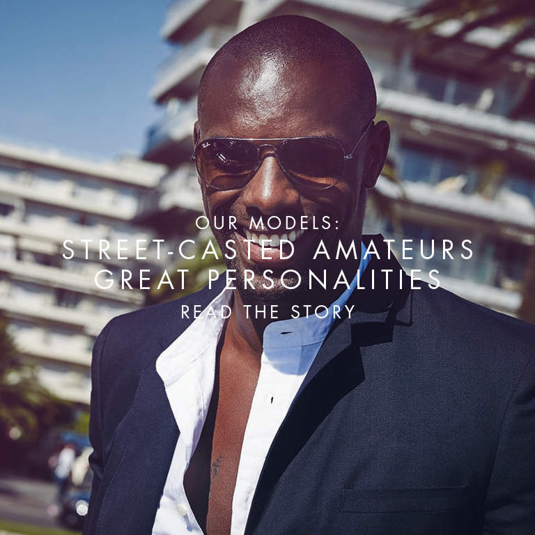 Street Casted Models